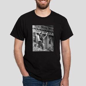 glbths_2006_12_1978GayDay_HarveyMilk1 T-Shirt