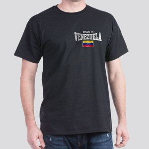 Made In Venezuela Dark T-Shirt