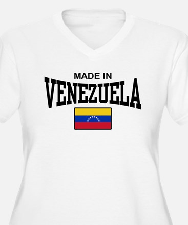 Made In Venezuela T-Shirt