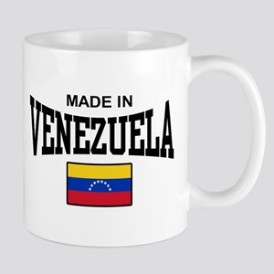 Made In Venezuela Mug