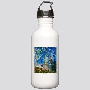 Fairy Artist Stainless Water Bottle 1.0L