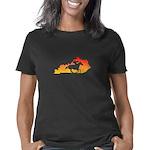 Kentucky Sunset Women's Classic T-Shirt