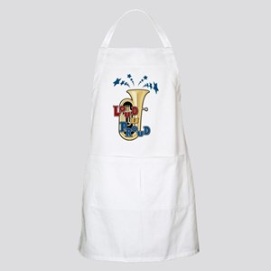 Tuba - Loud Proud Apron