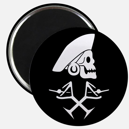 Martini Pirate Magnet