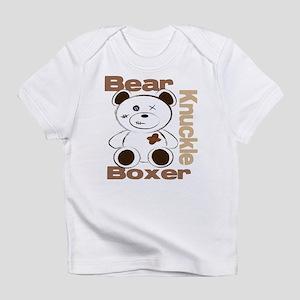 Bear Knuckle Boxer Infant T-Shirt