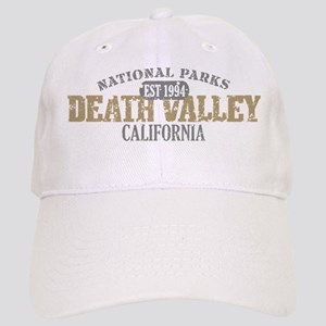 Death Valley National Park CA Cap