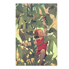 Smith's Jack & Beanstalk Postcards (Package of 8)