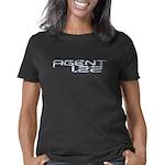 Agent 1.22 Logo Shirt Women's Classic T-Shirt