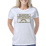 Asky me why Women's Classic T-Shirt