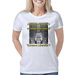 Liberalitis Women's Classic T-Shirt