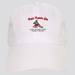 Rex Kwon Do (Vintage Look) Cap