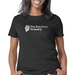 TheElectricBrewery_final_l Women's Classic T-Shirt