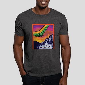 Mountain Hang Glider Dark T-Shirt