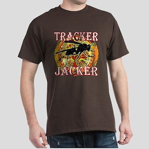 Tracker Jacker Hunger Games Gear Dark T-Shirt