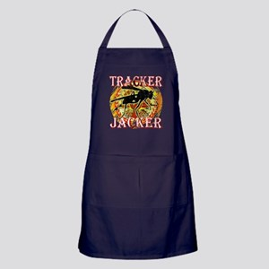 Tracker Jacker Hunger Games Gear Apron (dark)