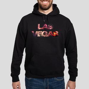 Fireworks in Vegas Hoodie (dark)