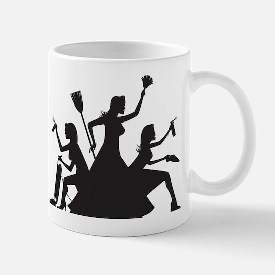 Unique Housewives Mug