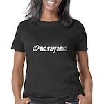 narayana_shirt3-10x10_make Women's Classic T-Shirt
