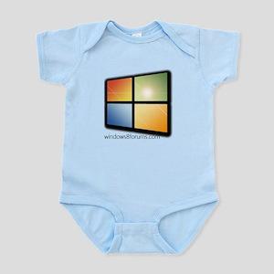 Windows8Forums.com Body Suit