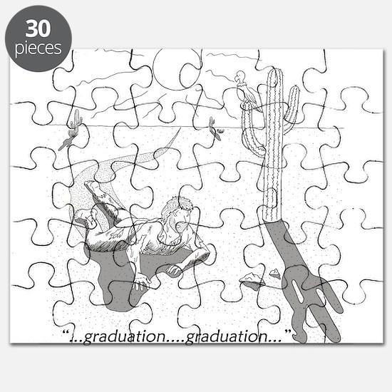 Survival: Graduation Puzzle