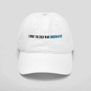 I Spent the Cold War Underwat Cap