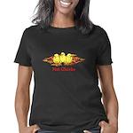 hot chicks Women's Classic T-Shirt