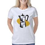 coffeepot Women's Classic T-Shirt