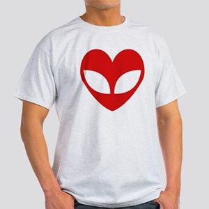 Alienheart Light T-Shirt