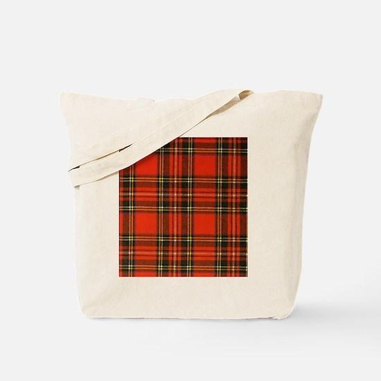 Tartan Pride Tote Bag