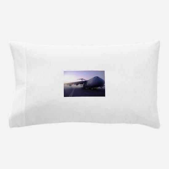 Cute Afghanistan war Pillow Case