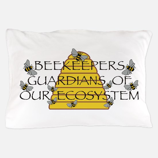 Beekeepers Pillow Case