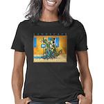 landscapecactus Women's Classic T-Shirt