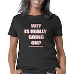 wtf1 Women's Classic T-Shirt