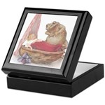 Tarrant's Thumbelina Keepsake Box