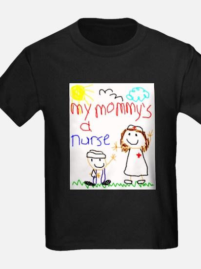 Cute Nurse kid T