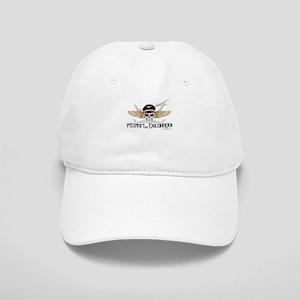 Pilots of the Caribbean Cap
