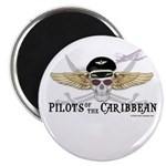 Pilots of the Caribbean Magnet