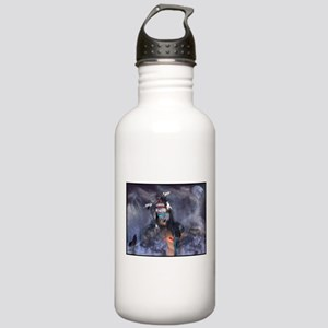 Best Seller Wild West Stainless Water Bottle 1.0L