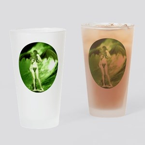 CTHULETTE Drinking Glass