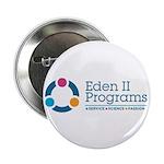 """2.25"""" Eden II Programs Button"""