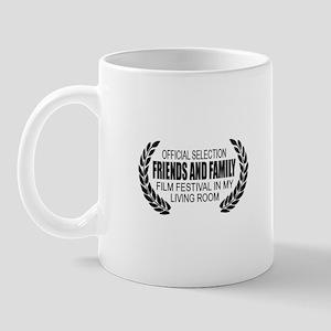 Friends and Family Festival Mug