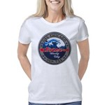 chicago patch Women's Classic T-Shirt