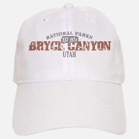 Bryce Canyon National Park UT Baseball Baseball Cap