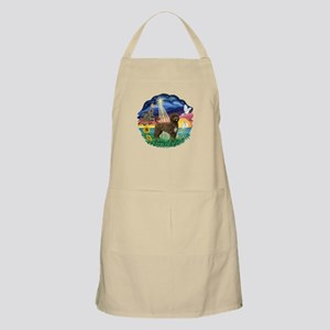 Star Wish - PWD(brn) Apron