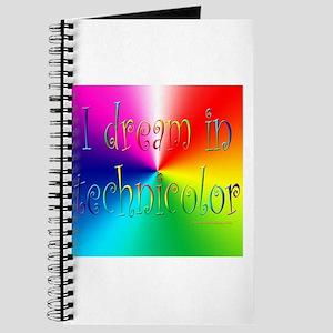 Dream in Technicolor Journal