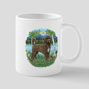 Birches - PWD(brn) Mug
