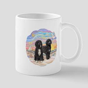 OceanSunrise-TWO PWDs Mug