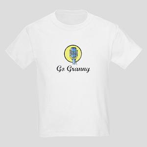 Go Granny Kids T-Shirt