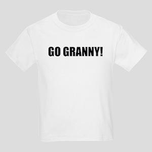 Go Granny II Kids T-Shirt