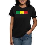geo-gamma-epsilon-omega: Women's Dark T-Shirt